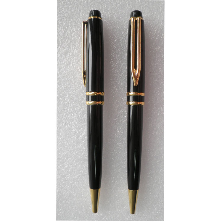 Fine Quality Metal Ball Pen for business or office yiwu pen