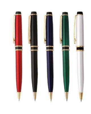 Metal Range Ball Pen yiwu pen