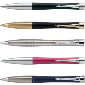 Custom pattern full color heat transfer film printing metal ball point pen yiwu pen